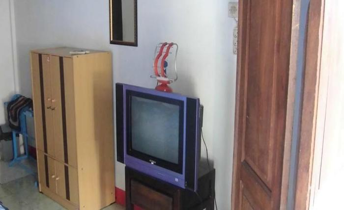 Ki Agung Presties Hotel Yogyakarta - Kamar tamu