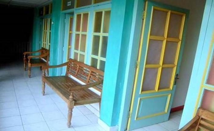 Ki Agung Presties Hotel Yogyakarta - Eksterior