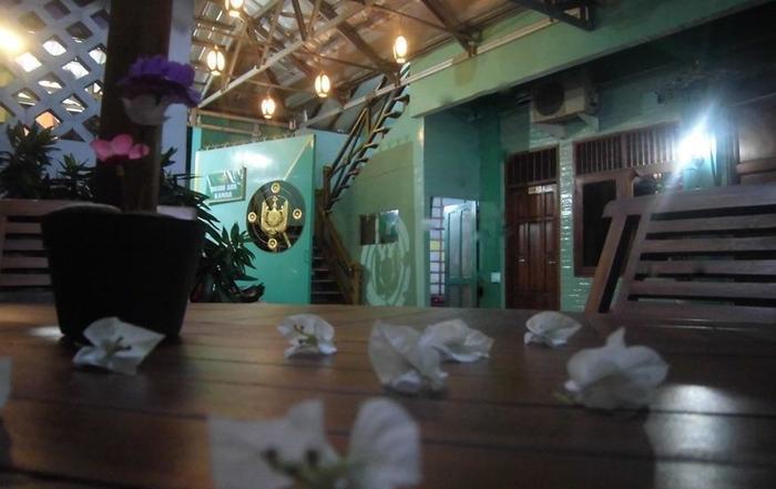 Ki Agung Presties Hotel Yogyakarta - Interior