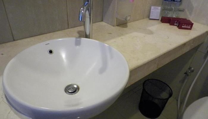 favehotel Kemang - Kamar mandi