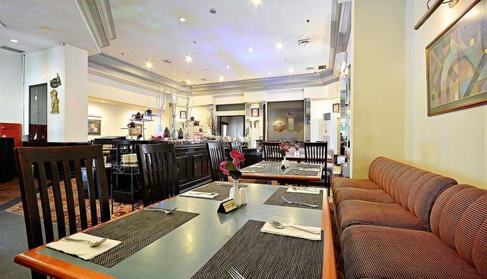 ZenRooms Mangga Dua Jayakarta - Restoran