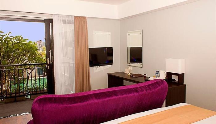 Hardys Rofa Hotel Legian - Junior Suite