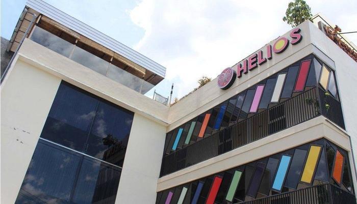 Helios Hotel Malang - Helios 3
