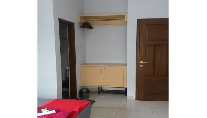 Rumah Amanah Homestay Syariah Yogyakarta - Kamar tamu
