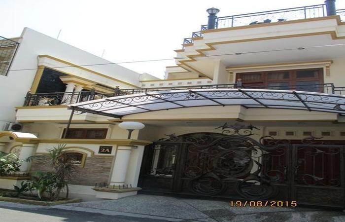 The Backpacker Semarang - Exterior