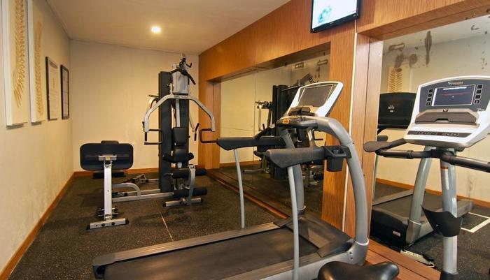 Grand Tjokro Yogyakarta - Fitness Centre