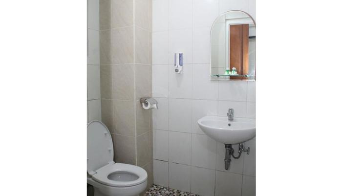 Verona Residence Bandung - Kamar mandi