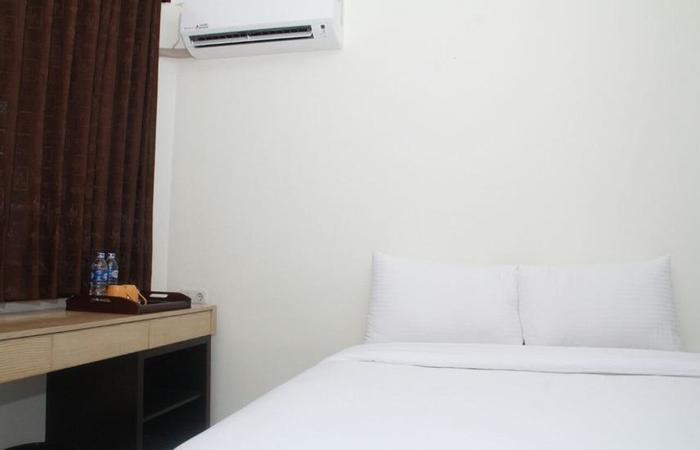 Verona Residence Bandung - Kamar Double Smart