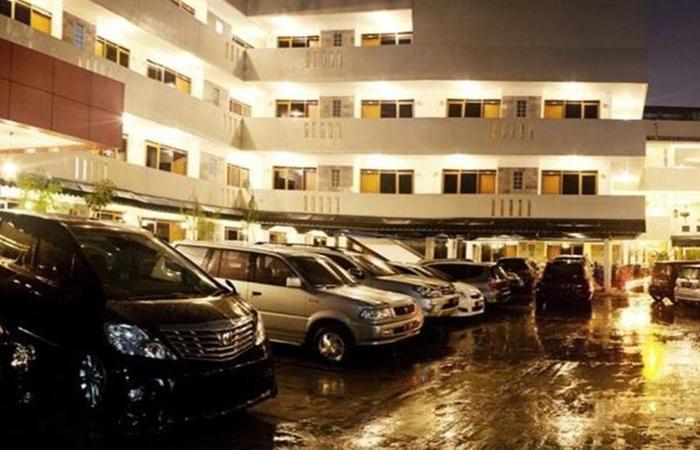 Verona Residence Bandung - Eksterior