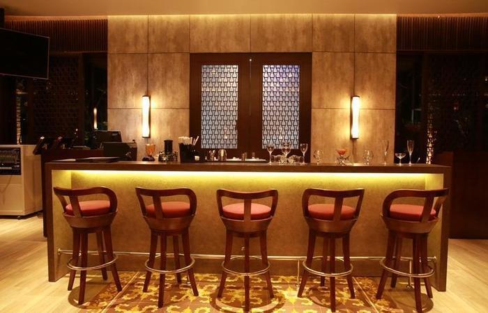 El Royale Hotel & Resort Banyuwangi Banyuwangi - Lounge
