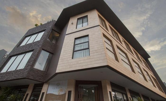 Alamat Jl Danau Limboto Blok B1 No 45 Bendungan Hilir Jakarta Indonesia 10210Jakarta Rating Star Hotel Murah Bintang 3 Di