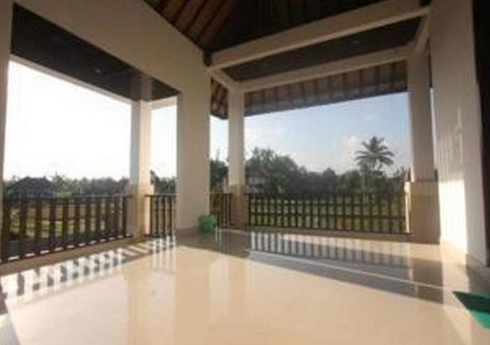 Yuliati Villa Kutuh Bali - Exterior