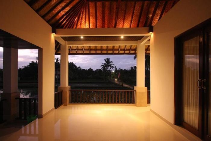 Yuliati Villa Kutuh Bali - Pemandangan