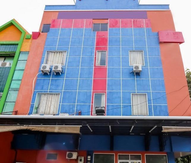 NIDA Rooms Penga Yoman 2 Makassar - Penampilan