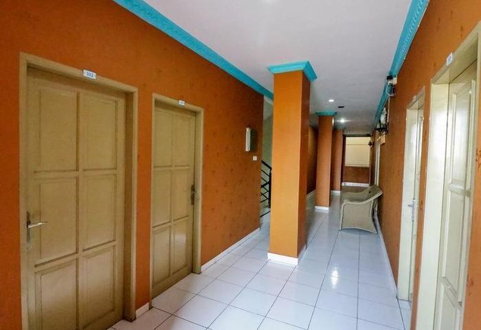 NIDA Rooms Penga Yoman 2 Makassar - Pemandangan Area