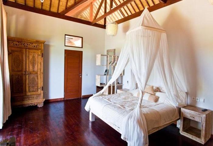 Ecosfera Hotel Bali - Kamar tamu