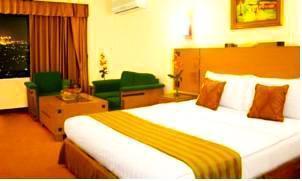Hotel Mega Anggrek Jakarta -
