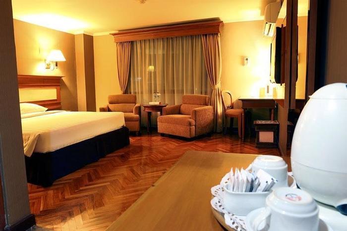Hotel Mega Anggrek Jakarta - Anggrek Deluxe