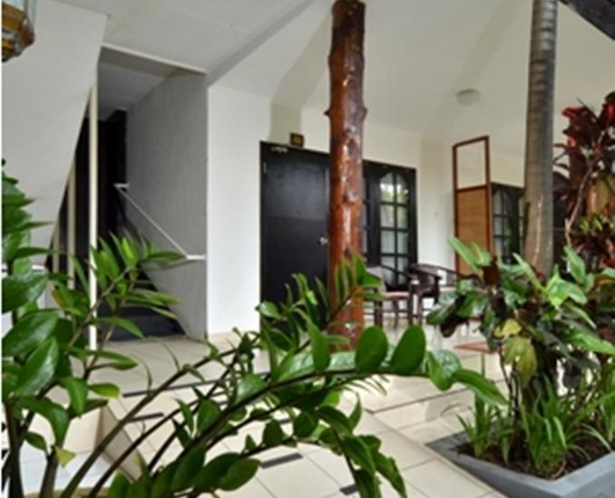 Sarinande Hotel Bali - Interior