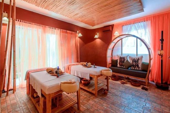 Seminyak Sky Suites & Spa by L'Occitane Bali - Spa Room