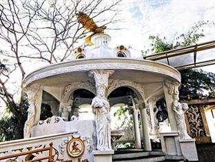 Grand Paradise Lembang - Sekitar hotel