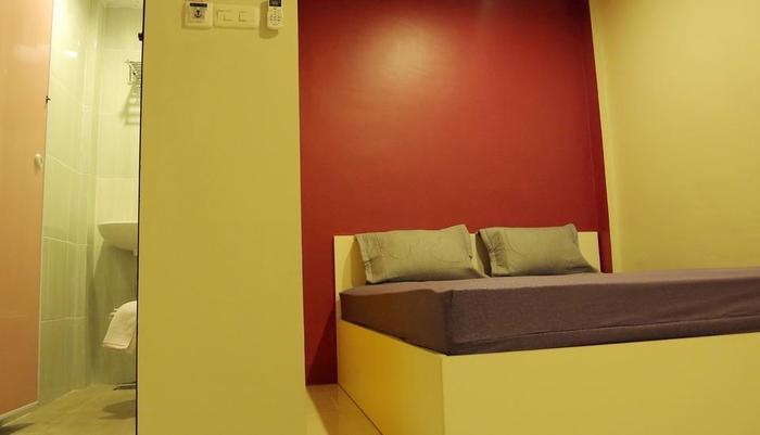 Hotel Al - Fatih Banda Aceh - kamar superior