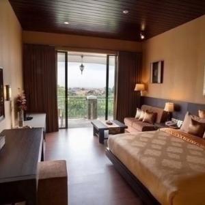 The Valley Resort Hotel Bandung - Deluxe Caravan