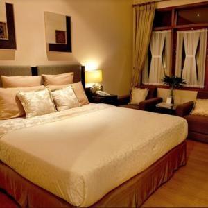 The Valley Resort Hotel Bandung - Grand Deluxe Tower Ii