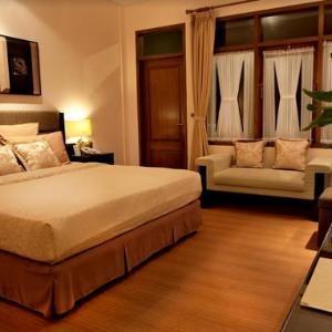 The Valley Resort Hotel Bandung - Grand Deluxe Tower Iii