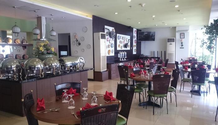Cipta Hotel Mampang - Restaurant