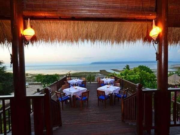 Samawa Seaside Cottages Sumbawa -
