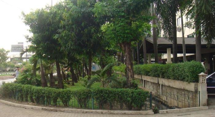 Hotel Augusta Cengkareng - Eksterior