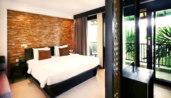 The Camakila Legian Bali - Deluxe Premium