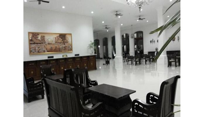 Same Hotel Cepu Blora - Interior