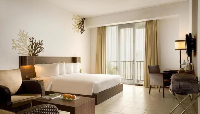 Hotel Santika Bangka - Deluxe Room