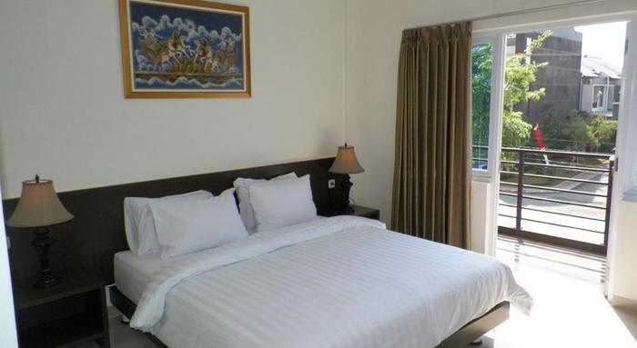 ALQUEBY Hotel Bandung - Kamar Executive