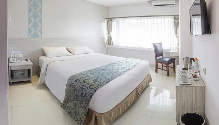 Kembang Hotel Bandung - Superior Double