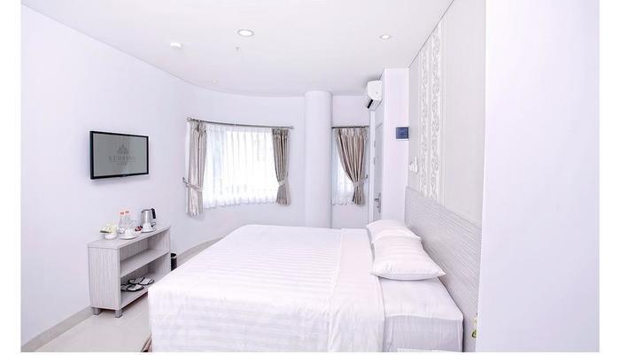 Kembang Hotel Bandung - Executive Room