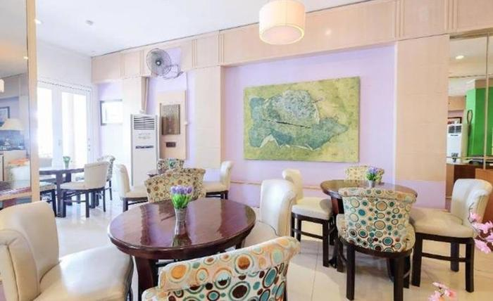 D' Bugis Ocean Hotel Makassar Makassar - Lobi