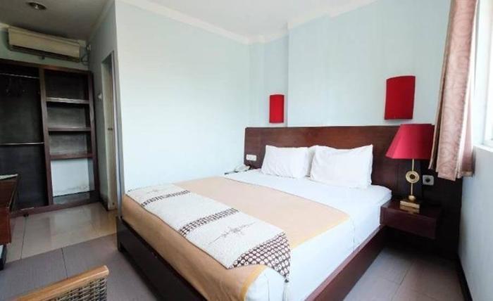 D' Bugis Ocean Hotel Makassar Makassar - Sea View King