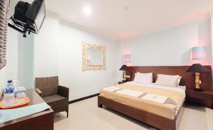D' Bugis Ocean Hotel Makassar Makassar - Family Room