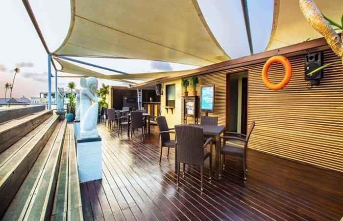 Royal Singosari Kuta - Roof Top Bar