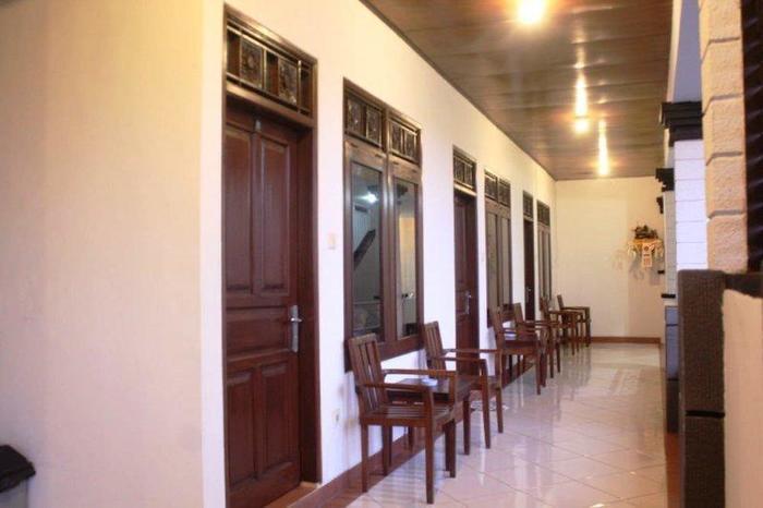NIDA Rooms Legian Beach Pengera Cikan Kuta - Kolam Renang
