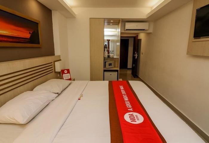 NIDA Rooms Padma Kuta Badung - Kamar tamu