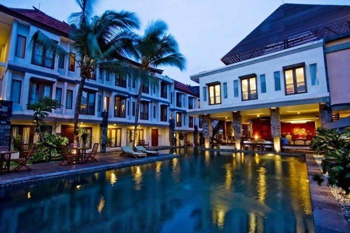 NIDA Rooms Padma Kuta Badung - PoolPool