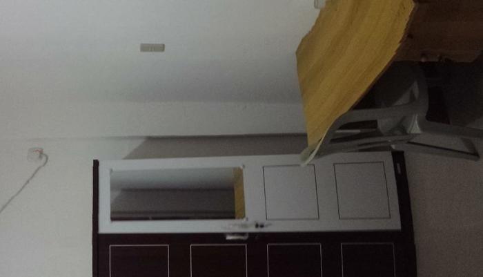 Radial Mas Resto & Kost Palembang - satu kamar tidur single