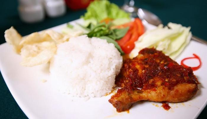 Sofyan Hotel Betawi - Hotel Halal Menteng - Food and Beverages