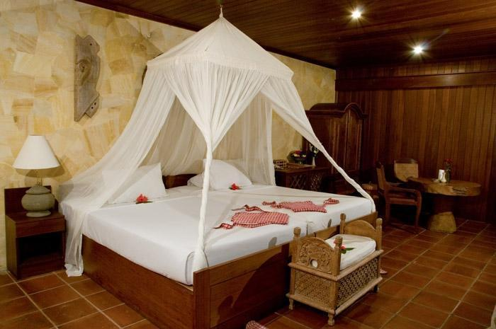 The Kampung Resort Ubud - Kamar Tamu