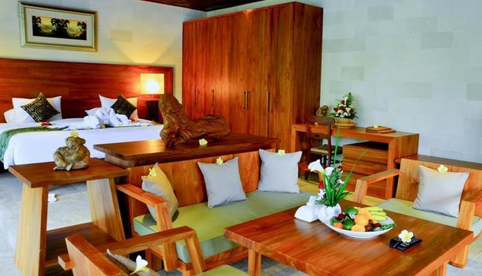 The Kampung Resort Ubud - Kamar Royal Suite