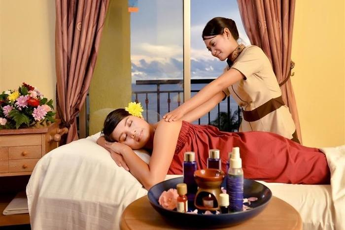 Marbella Hotel Convention & Spa Anyer - Spa